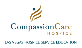 CompassionCare Hospice of Las Vegas, Nevada - Hospice Service Education & Information Online Resource