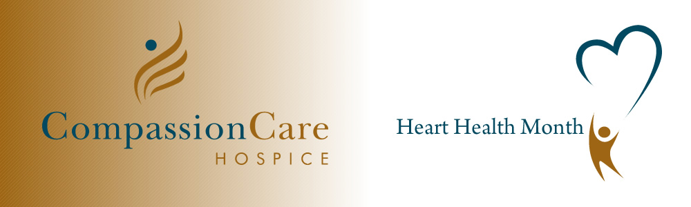 American Heart Month - CompassionCare Hospice of Las Vegas, Nevada