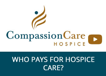 Who Pays For Hospice Services